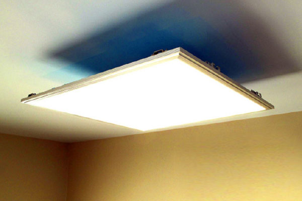 Commercial LEDs