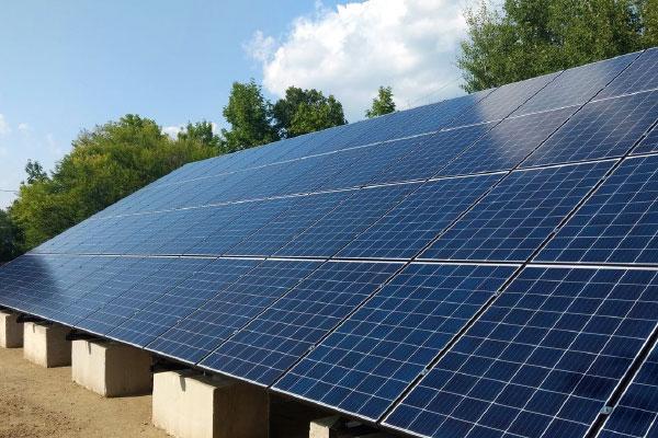 On-Grid Solar